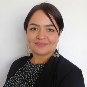 Carolina Casanueva Johnson