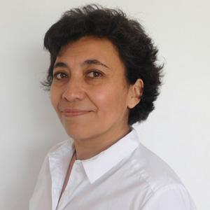 Claudia Escobar Bello