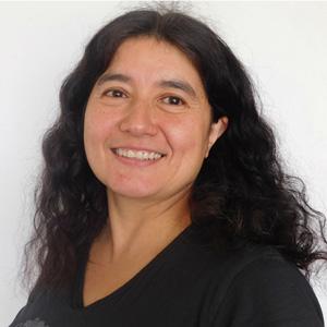 Claudia Vergara Díaz