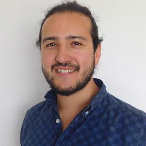Sebastián Farfán Eriza